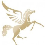 Logo della collana Pegaso