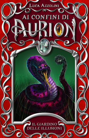 Il giardino delle illusioni - confini aurion 3