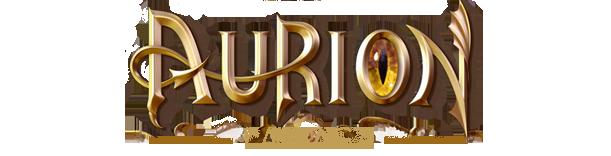 nelle-terre-di-aurion-logo-saga